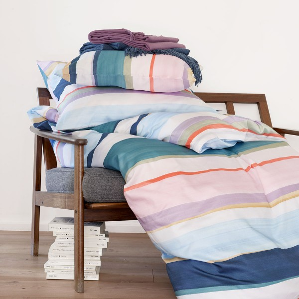 Rio Jersey Royal bed linen from Schlossberg