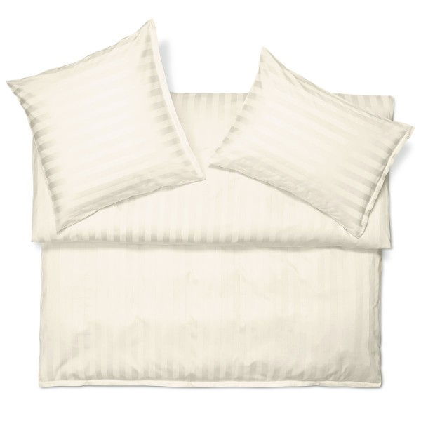 Marquise Pure Satin Exquisite shaft bed linen from Schlossberg