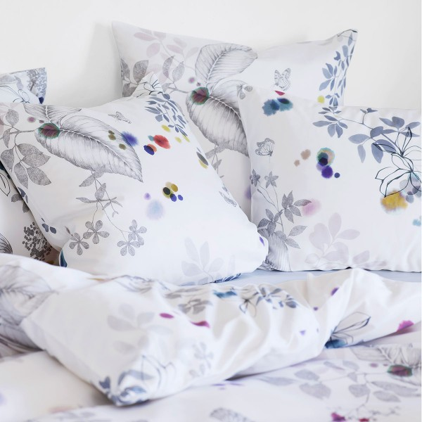 Kalea Satin bed linen from Schlossberg