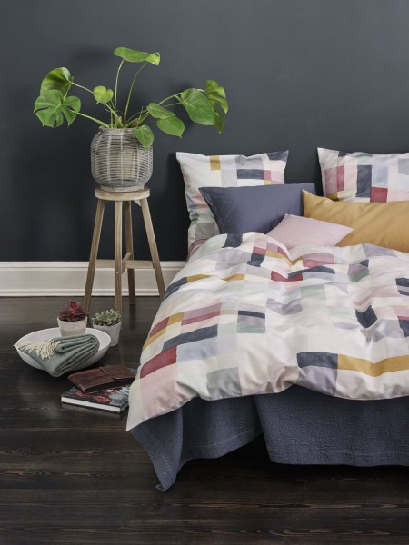 Noa Satin bed linen from Schlossberg