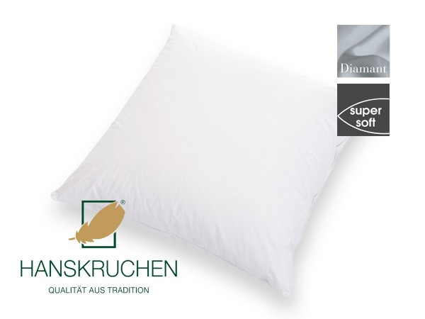 Diamant SuperSoft Kopfkissen
