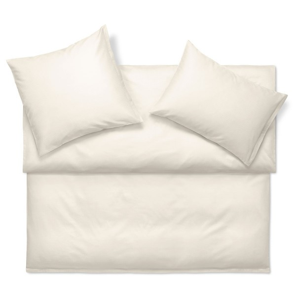 Orleans Pure Satin Exquisite Shank Bed Linen by Schlossberg